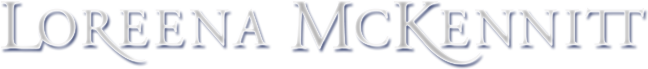 Loreena McKennitt Logo